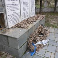 Vigla Cemetery Votive & Wreaths.JPG