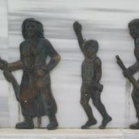 Zitsa ELAS Monument Detail 2.JPG