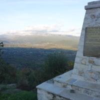 Moni Sossinou Monument View.JPG