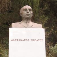 Kalpaki Metaxas Papagos Georgios Papagos.JPG