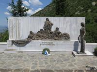 Ligiades Martyr Monument Front.JPG